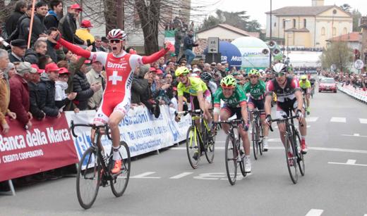 Il Giro del Belvedere già al lavoro per la 79a edizione