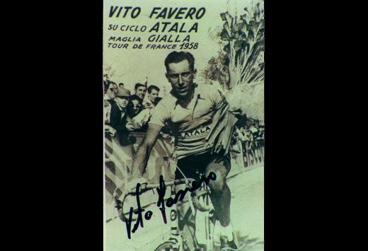 1952 Favero Vito