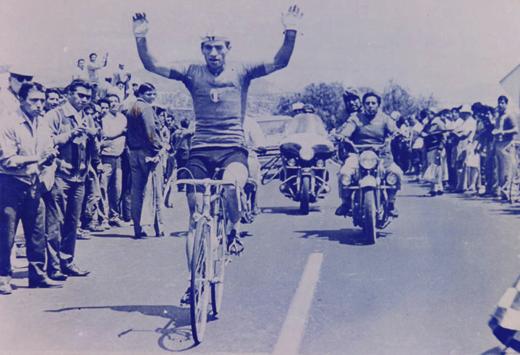 1974 Martini Flavio
