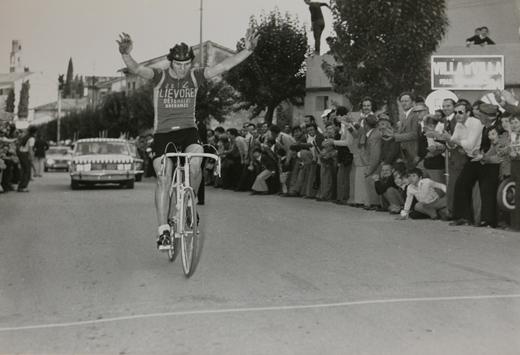 1976 Bertacco Tullio