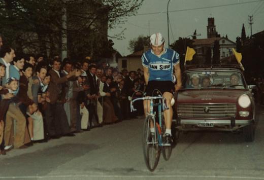 1979 Renosto Giovanni