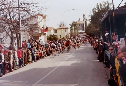 1981 Argentin Claudio