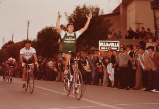 1982 - Favaretto Massimo