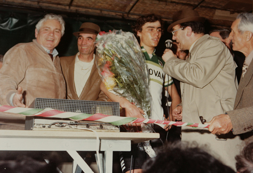 1983 Martinello Silvio