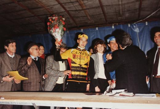 1988 Milan Flavio