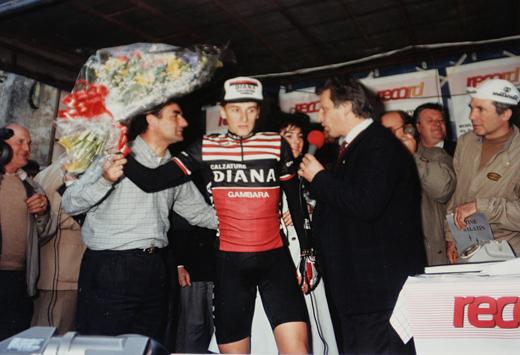 1990 - Ivan Gotti