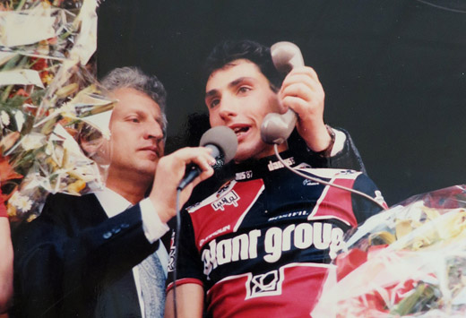 1991 Benigni Carlo