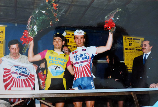 1992 Artunghi Marco