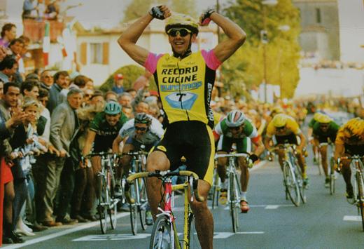 1995 - Conte Biagio