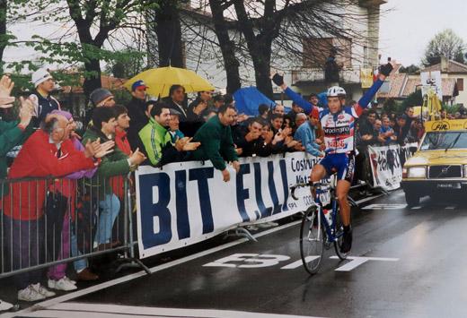 1998 - Caucchioli Pietro